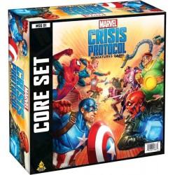 Marvel Crisis Protocol Core...