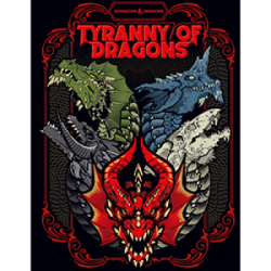 Dungeons & Dragons: Tyranny...