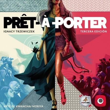 Prêt-à-Porter 3ª Edición