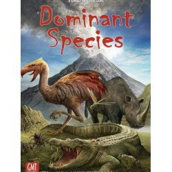 Dominant Species - 2nd ed....