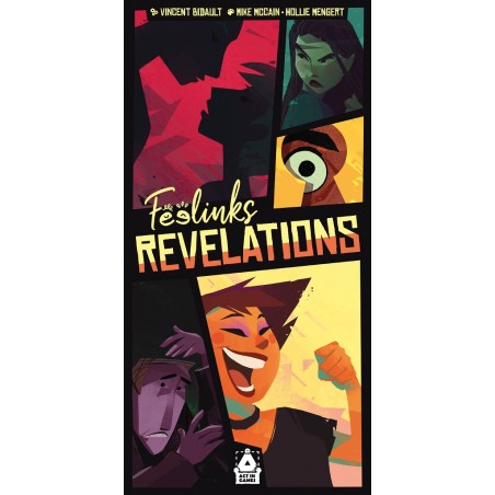 Feelinks Revelations