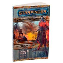 Starfinder. Soles Muertos...