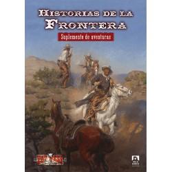 Far West: Historias de la...