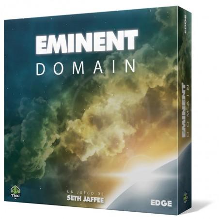 Eminent Domain (castellano)