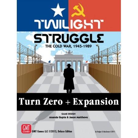 Twilight Struggle: Turn...