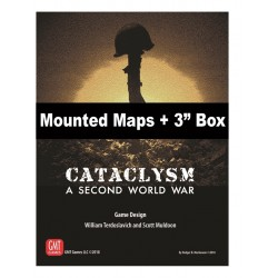 Cataclysm: Mounted Maps +...