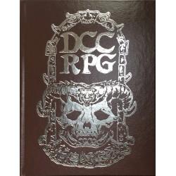 Dungeon Crawl Classics RPG:...