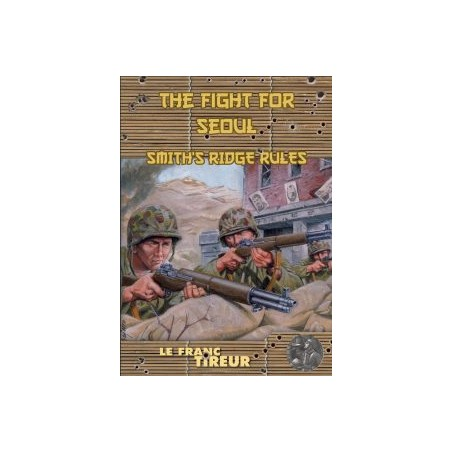 The Fight for Seoul