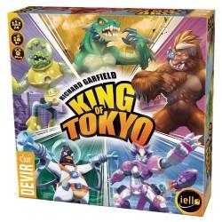 King of Tokyo (Ed....