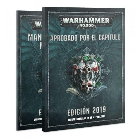 Warhammer 40,000: Aprobado...
