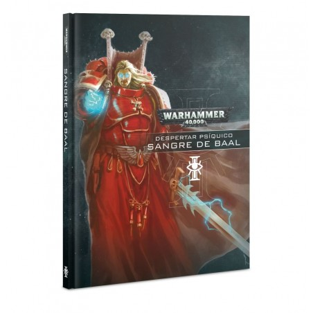 Warhammer 40,000: Despertar...
