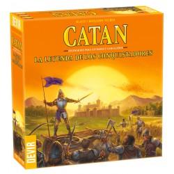 Los Colonos de Catán: La...