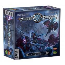 Sword & Sorcery: Cuando...