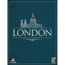 London (2ª Edición)