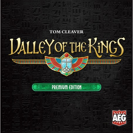 Valley of the Kings:...