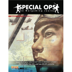 Special Ops Issue 9