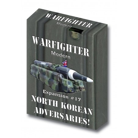 Warfighter: Expansion 17 –...