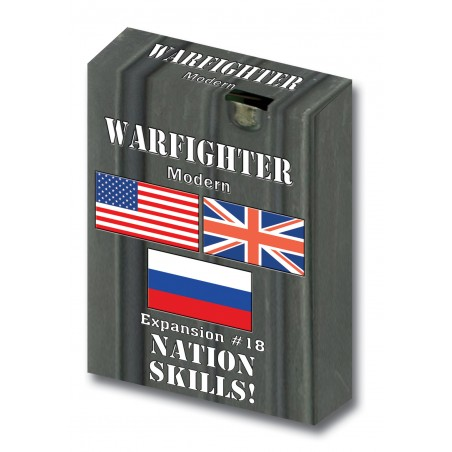 Warfighter: Expansion 18 –...