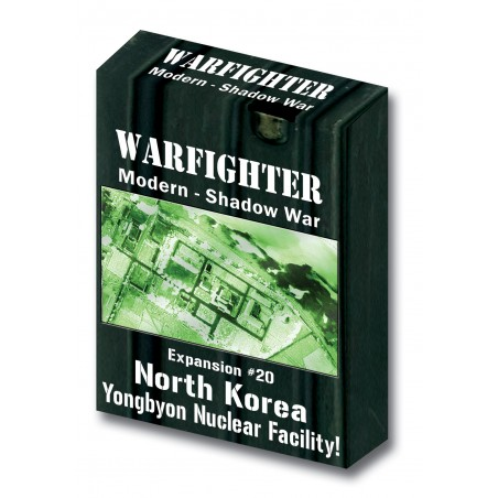 Warfighter Modern Shadow...