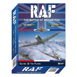 RAF: The Battle of Britain...
