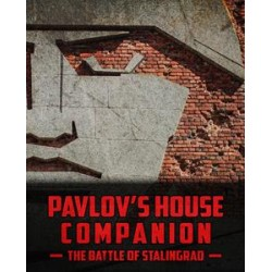 Pavlov's House: Companion Book