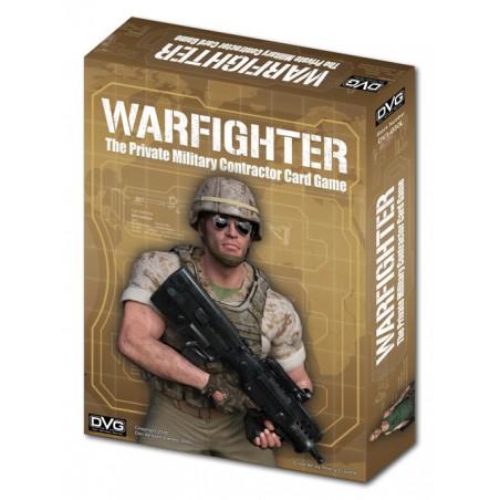 Warfighter: The Private...