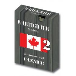 Warfighter: Expansion 31 –...