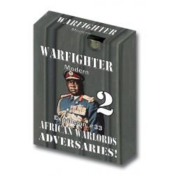 Warfighter: Expansion 33 –...