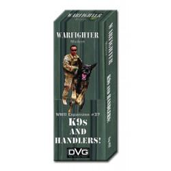 Warfighter: Expansion 37 –...