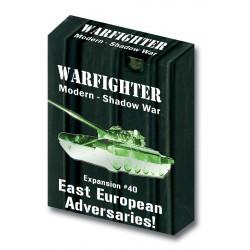 Warfighter Modern Shadow...