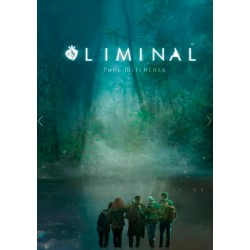 Liminal RPG Core Book
