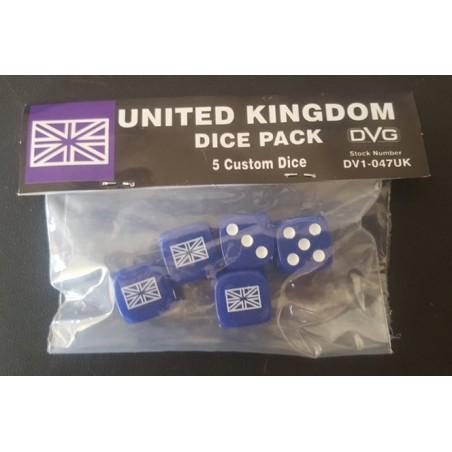 United Kingdom WWII...