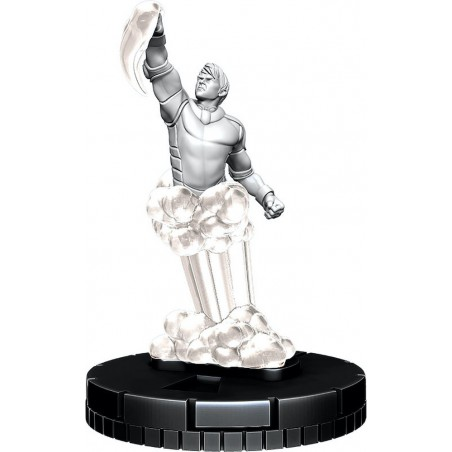 Marvel HeroClix Deep Cuts...