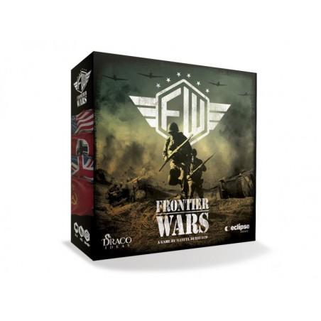 Frontier Wars + extras...