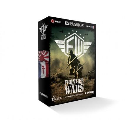 Frontier Wars: Expansión
