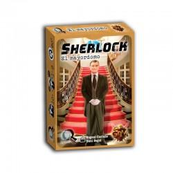 Q: Sherlock. El Mayordomo