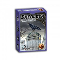 Q: Sherlock. Entre Tumbas