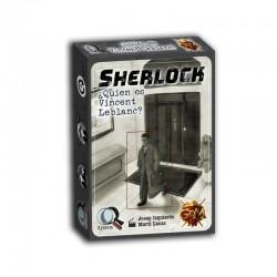 Q: Sherlock. ¿Quien es...