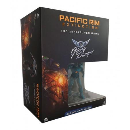 Pacific Rim: Jaeger...