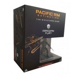 Pacific Rim: Kaiju...