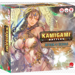 Kamigami Battles: River of...