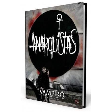 Vampiro: La Mascarada 5ª...