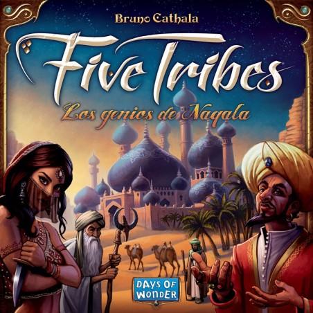 Five Tribes (castellano)