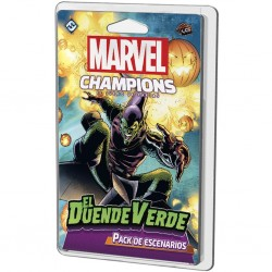 Marvel Champions: Duende Verde