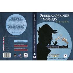 Sherlock Holmes & Moriarty...