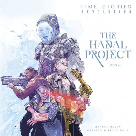 TIME Stories Revolution:...