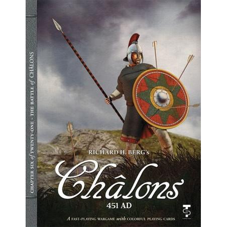 Châlons 451 A.D.
