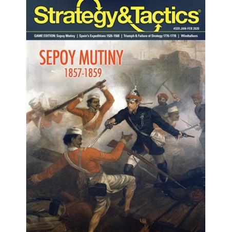 Strategy & Tactics 320....