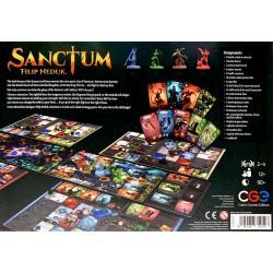 Sanctum (inglés)