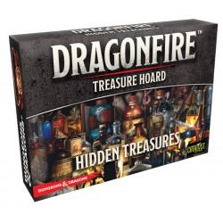D&D: Dragonfire - Hidden...